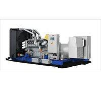 MTU Generators
